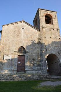 chiesa di S. Nicolau